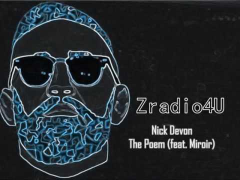 Nick Devon - The Poem (feat. Miroir)