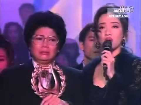 1993榮譽大獎   陳百強&黃家駒