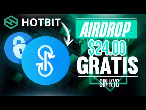 🎁 2 Airdrops