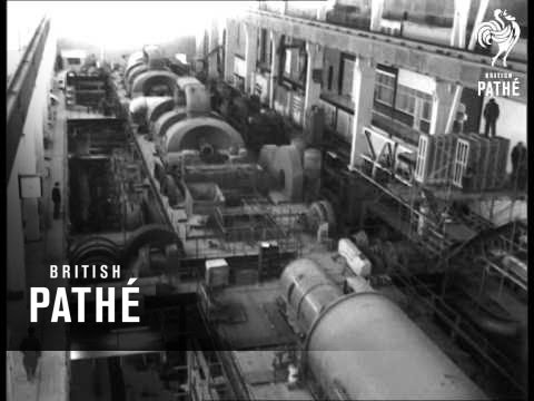 The Berkeley Nuclear Power Station (1961)