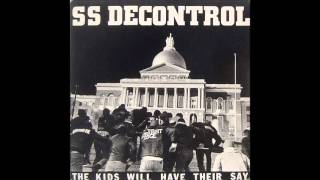 Video SS Decontrol - The Kids Will Have Their Say 1982 [Full Album] download MP3, 3GP, MP4, WEBM, AVI, FLV Oktober 2017
