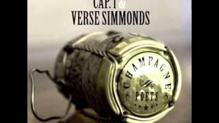 "Cap1 & Verse Simmonds - ""Feelin It"" (Champagne Poets)"
