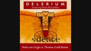 Sarah Mclachlan - Silence (Mt. Eden Dubstep Remix)