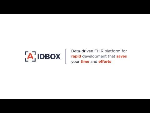 Aidbox FHIR Platform