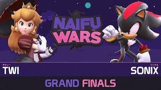 Grand finals of Naifu War #28! This event had 138 entrants. Full re...
