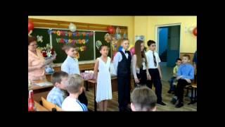 клип Галя выпускной