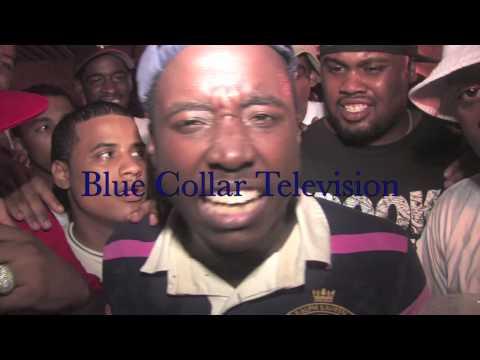 Blue Collar Television Live In The L.E.S, Manhattan Mall, O D E, and G.M. da Boss