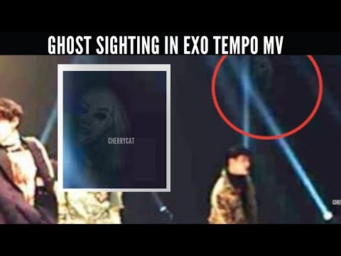 Ghost Sighting in Exo