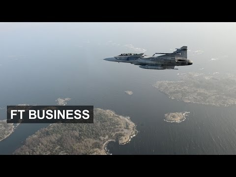 Saab Gripen - New Player in The Fighter Jet Market? | The FT