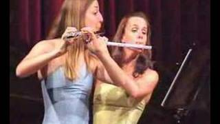 Crt Sojar Voglar: Hrepenenje / Yearning for flute quartet
