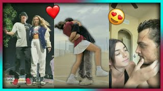 Cute Couples that'll Make You Cry In Public😭💕 |#83 TikTok Compilation