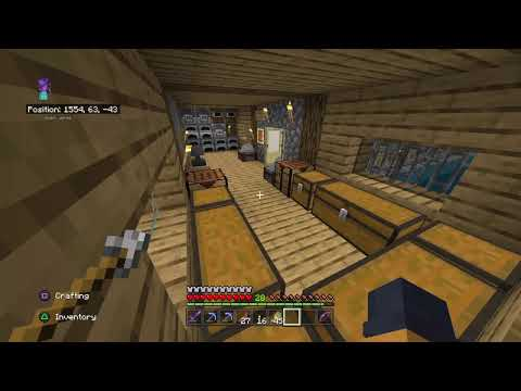 Minecraft Hard Survival Season 3  more Builds Ep 12 Come play 50likes=giveaway