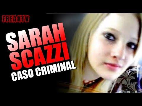 CASO SARAH SCAZZI