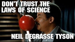 Neil deGrasse Tyson: don