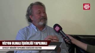 Gambar cover DSP Eski Genel Başkanı Zeki Sezer