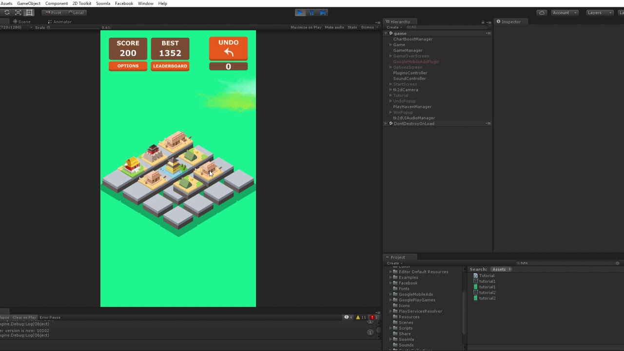 Unity 64bit game unity 2048 unity source code Android DX9 6 27 2018 4 38 03  PM