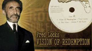 Fred Locks_Vision Of Redemption + Gussie P All Star_Vision Dub