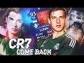 FIFA 19 КАРЬЕРА ЗА ЛУНИНА КРИШ ВЕРНУЛСЯ ВЫПУСК 8 mp3