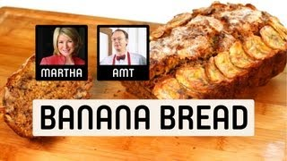 Best Recipe: Banana Bread Loaf