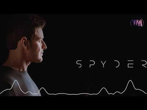 Spyder Bgm Happy Birthday #SUPERSTARMAHESHBABU