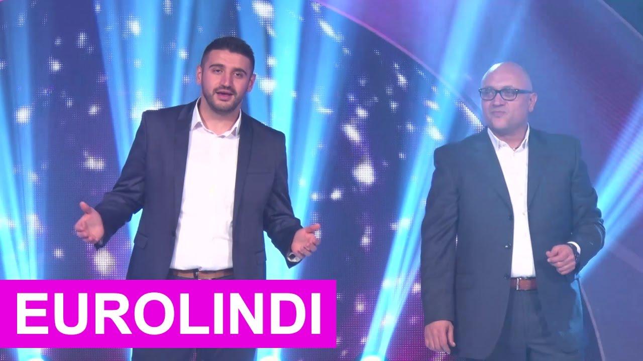 Ymer Bajrami & Taulant Bajraliu - Potpuri 2017 (Official Video HD) Gezuar 2017