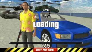 ► Real Gangster Crime (Good Thoughts Affect) Android Gameplay By games hole HD