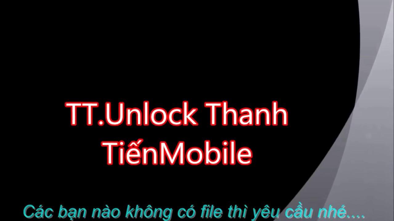Chia sẻ Full Rom - Rom GalaxY One7 SM-G6000 Tiếng Việt