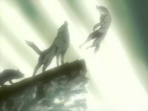 Wolf's Rain~I Will Not Bow
