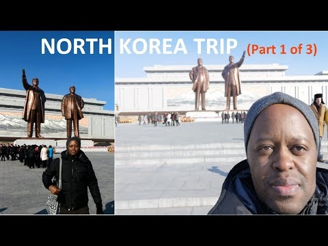 My NORTH KOREA trip in 2019 : let me show you what I saw and how I got there (part 1 of 3)