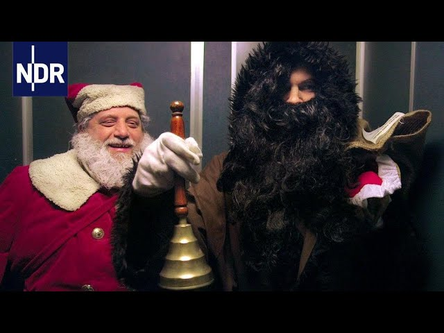 7 Tage... unter Weihnachtsmännern   7 Tage   NDR