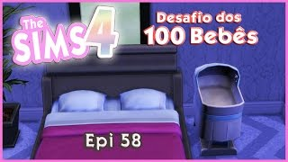 BEBÊ FUGIU ♥ Desafio dos 100 Bebês #58 ♥ The Sims 4 | Gameplay Lalaland(Próximo episódio: em breve ✿ Episódio anterior - https://youtu.be/ixz77xa0W1E ✿ Contagem de Babies: 14 1. Arthur - Ricardo Batista 2. Bia - Roberto Vilela 3., 2016-04-28T19:00:00.000Z)