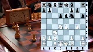 CINEMA SCACCHI 16 - La Regina degli Scacchi - 1