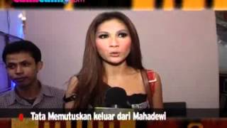 Performance Terakhir Tata Bersama Mahadewi Mp3