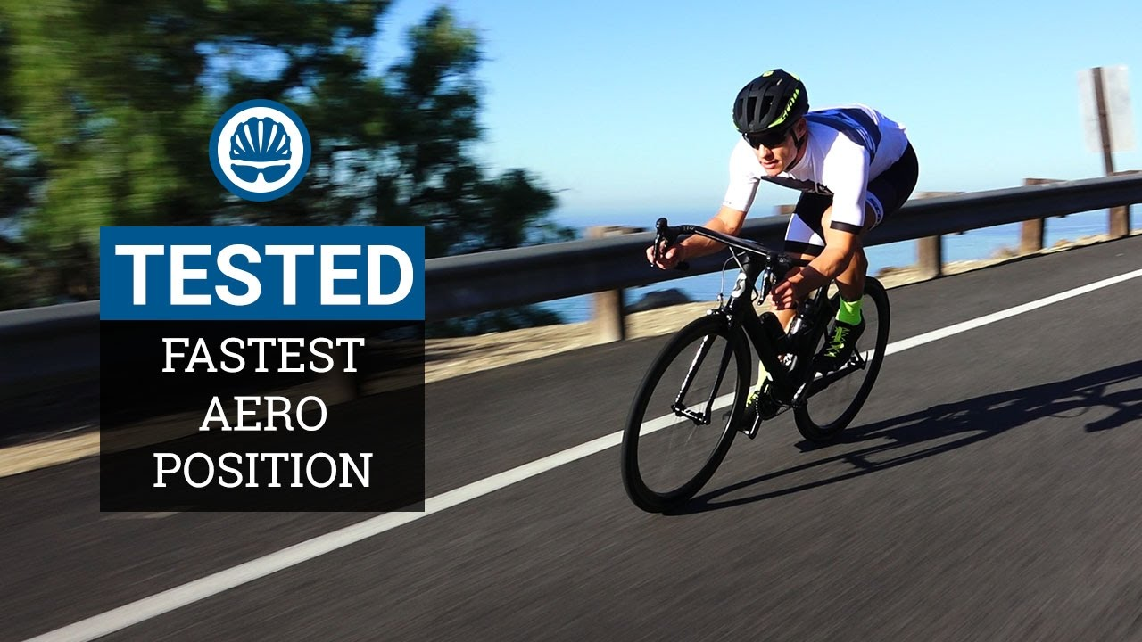 Velodrome Tested – Finding The Perfect Cycling Position ...