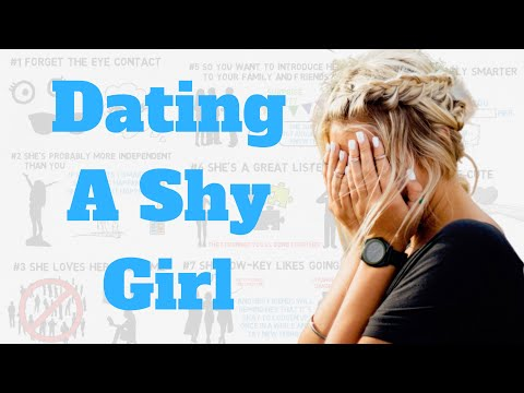 dating a girl i don't like