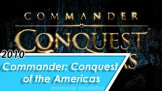 Commander: Conquest of the Americas [1080p] | One Hour