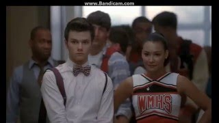 Glee - Run The World Girls Full Performance