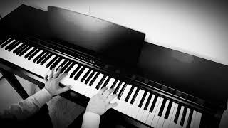 Simsiyah...MUSTAFA CECELİ piyano cover,piyano ile çalınan şarkılar,Karaoke,eşlik