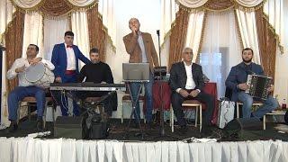 Ахыска Турецкая Песня 2017 Группа Гузяль Иса Радик