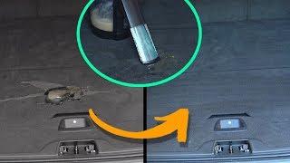 청소를 넘어 세척까지 하는 세계 최초 헤드형 물청소기 …