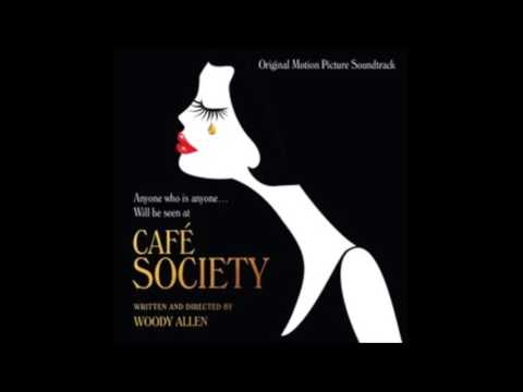 Cafe Society OST - Manhattan