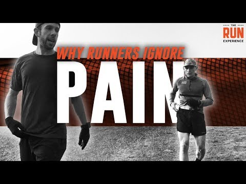 Why Runners Ignore Pain and Injury and Why It Needs To Stop
