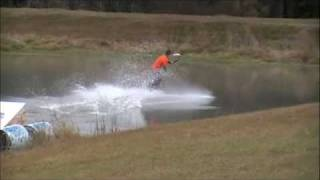 RIdiculous Winches with Liquid Force Riders
