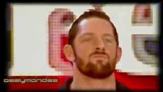 """""""I Did My Time (Bad News Mix)""""- Bad News Barrett/WWE Remix"""