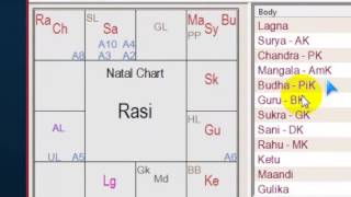 видео консультация астролога онлайн