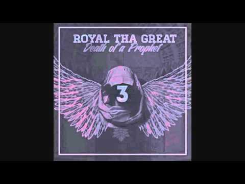 """Royal Tha Great - """"Ghetto Queen"""" (Audio)"""