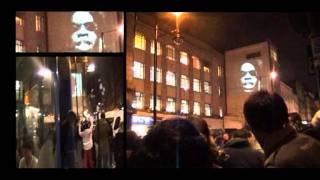 Hexstatic - Distorted Minds (Guerrilla gigs zero db remix)