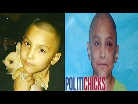 GABRIEL FERNANDEZ: 8-YEAR-OLD BOY WAS ABUSED FOR MONTHS