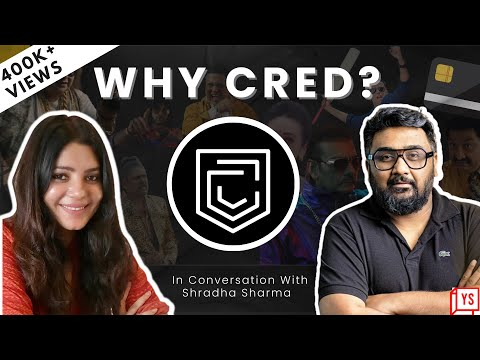 In a rare interview, Kunal Shah talks about building Cred
