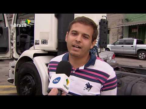 TV Brasil - Série Tecnologia: aplicativos viraram nova forma de ganhar dinheiro